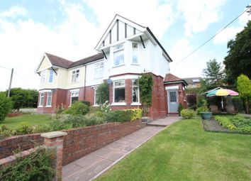 Thumbnail 3 bed semi-detached house for sale in Church Road, Talywain, Pontypool