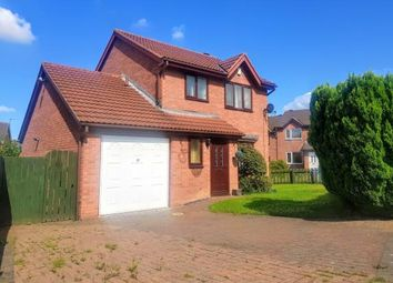 Thumbnail 3 bed detached house for sale in Fernwood, Coulby Newham, Middlesbrough, North Yorkshire