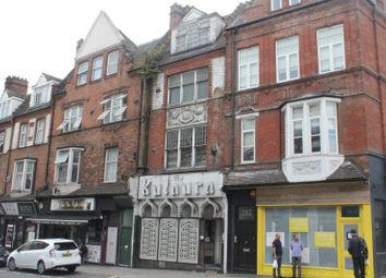 Thumbnail Commercial property for sale in 294 Streatham High Road, London