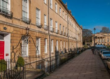 Thumbnail 2 bed flat for sale in Great Pulteney Street, Bathwick, Bath