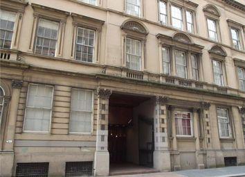 Thumbnail 2 bedroom flat to rent in Miller Street, Glasgow