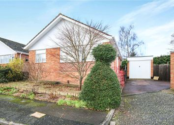 Thumbnail 2 bed bungalow for sale in Poplar Way, North Baddesley, Southampton, Hampshire