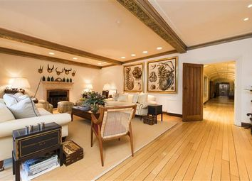 Thumbnail 7 bed semi-detached house to rent in St Mary Abbots Place, London