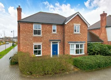 4 bed detached house for sale in Beacon Avenue, Kings Hill ME19