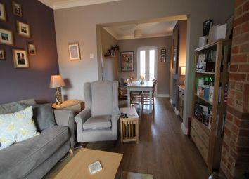 Thumbnail 3 bed terraced house to rent in The Pightle, Haverhill, Suffolk