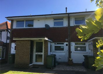 2 bed maisonette for sale in Chessington Road, West Ewell, Epsom KT19