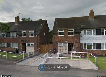 Thumbnail 3 bed semi-detached house to rent in Parkfields Close, Newcastle
