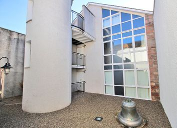 Thumbnail 2 bed flat for sale in Bell Tower, Huntly Street, Inverness