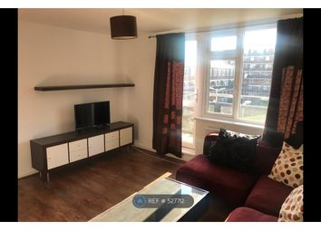 Thumbnail 1 bed flat to rent in Marden Square, London