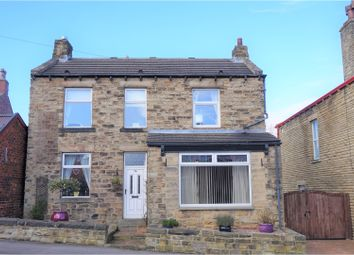 Thumbnail 3 bed detached house for sale in New Road, Wakefield