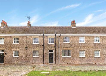 Thumbnail 3 bed terraced house to rent in Upper Lodge Mews, Bushy Park, Hampton Hill, Hampton