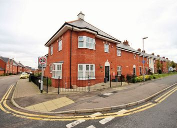 Thumbnail 3 bed semi-detached house for sale in Port Lane, Colchester, Essex