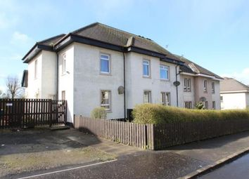 Thumbnail 4 bed flat for sale in Woodlands Avenue, Gartcosh, Glasgow, North Lanarkshire