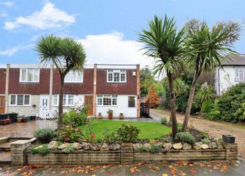 Thumbnail 2 bed end terrace house for sale in Breckonmead, Bromley