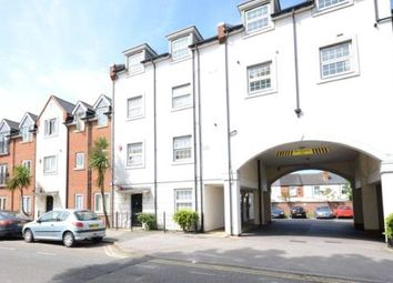 Thumbnail 2 bedroom flat for sale in Platinum Apartments, 32 Silver Street, Reading