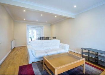 4 bed semi-detached house to rent in The Vale, London NW11