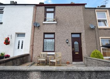 Thumbnail 2 bed terraced house for sale in Ashworth Street, Dalton-In-Furness