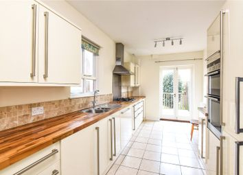 Thumbnail 4 bedroom terraced house to rent in Newton Road, Grandpont, Oxford