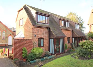 Thumbnail 2 bed semi-detached house for sale in The Mulberries, Station Approach, Alresford