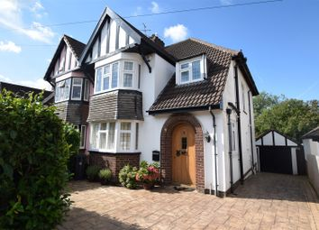 Thumbnail 3 bed semi-detached house for sale in Coombe Bridge Avenue, Bristol
