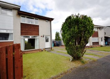 Thumbnail 2 bed semi-detached house for sale in St. Leonards Walk, Coatbridge