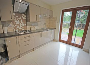 Thumbnail 3 bedroom semi-detached house for sale in Archway Road, Leicester