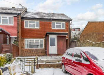 Thumbnail 3 bed semi-detached house for sale in Hancock Road, London, London