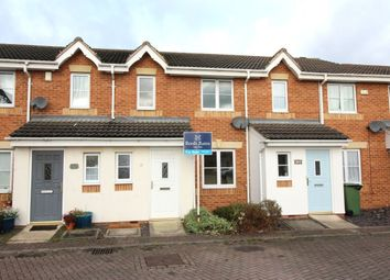 Thumbnail 3 bed terraced house for sale in Swale Approach, Normanton