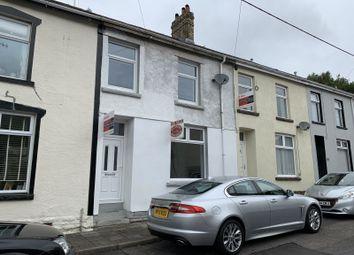 Thumbnail 3 bed terraced house for sale in Morris Street, Cwmaman, Aberdare, Rhondda Cynon Taff