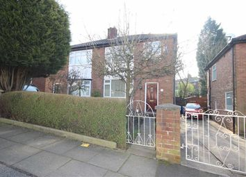 Thumbnail 3 bedroom semi-detached house for sale in Ringlow Park Road, Swinton, Manchester