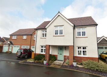Thumbnail 4 bed property for sale in York Road, Calne