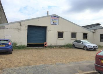 Thumbnail Light industrial to let in Unit 2A, Southampton