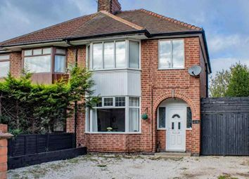 Thumbnail 3 bed semi-detached house for sale in Tamworth Road, Long Eaton, Nottingham