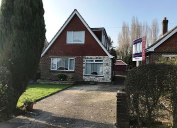 Thumbnail 4 bedroom property for sale in Locks Heath, Southampton, Hampshire