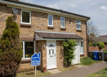 Thumbnail 2 bedroom terraced house for sale in Field View Gardens, Beccles