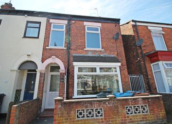 Thumbnail 1 bed end terrace house for sale in St Matthew, Hull