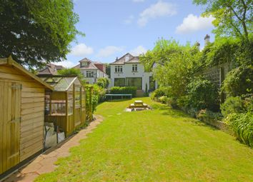 Thumbnail 5 bed property to rent in Hillway, London