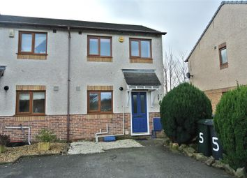 Thumbnail 2 bed town house to rent in Atherton Road, The Willows, Lancaster
