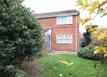 1 bed end terrace house for sale in Old Bank Top, Northfield, Birmingham B31
