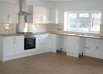 Thumbnail 3 bed detached bungalow to rent in West Drayton Road, Hillingdon, Uxbridge