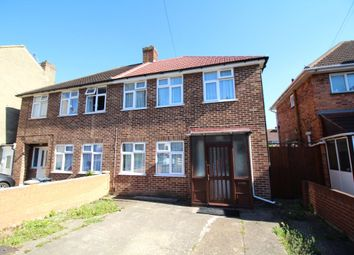 Thumbnail 3 bedroom semi-detached house for sale in Roseville Avenue, Hounslow