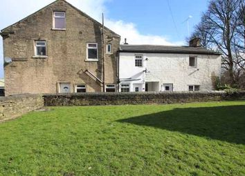 Thumbnail 4 bedroom terraced house for sale in Central Place, Bradford, West Yorkshire