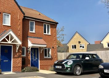Thumbnail Terraced house for sale in Mistletoe Mews, Harwell, Didcot