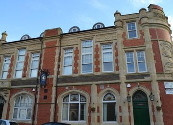 Thumbnail 1 bedroom flat to rent in Lansdowne, 71 Beda Road, Canton, Cardiff, South Wales