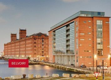 Thumbnail 1 bed flat to rent in Waterside, William Jessop Way, Liverpool