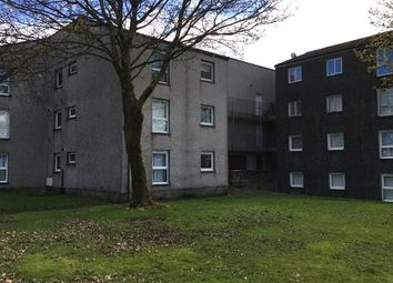 Thumbnail 1 bed flat to rent in Hazel Road, Cumbernauld G67,