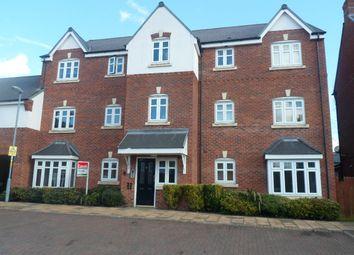 Thumbnail 2 bedroom flat for sale in Cardinal Close, Edgbaston