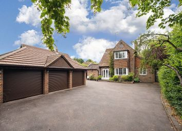 4 bed detached house for sale in Keswick Road, Fetcham, Leatherhead KT22