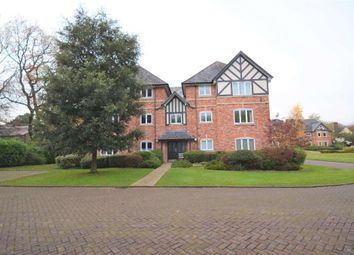 Thumbnail 3 bedroom flat to rent in Eton Drive, Heald Green, Cheadle