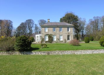 Thumbnail 6 bed detached house to rent in Beanley, Alnwick